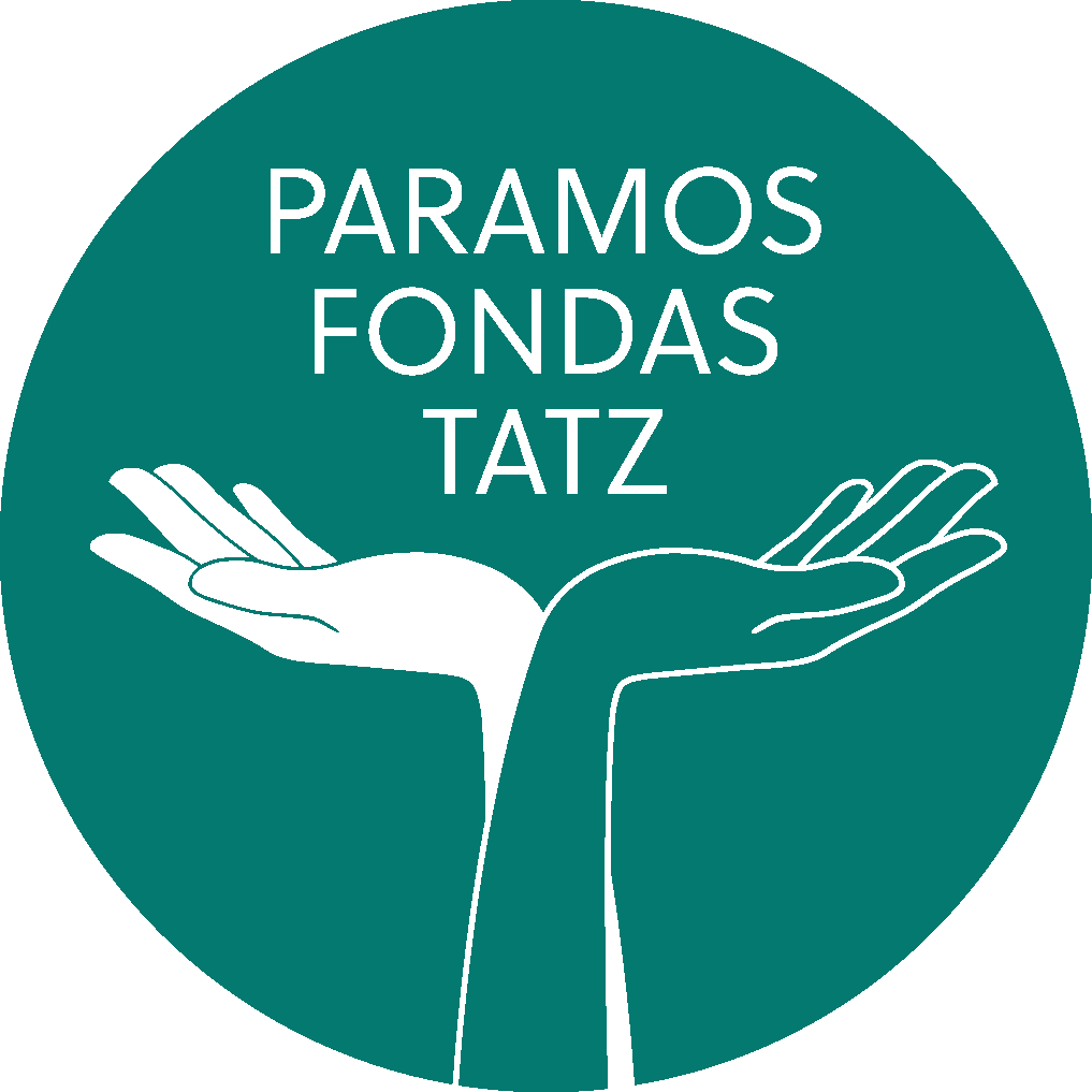 Paramos Fondas Tatz | Tatz Fund